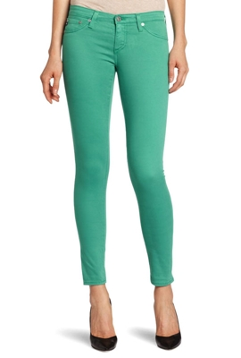 Picture of AG Adrian Women's Jeans - Grouped