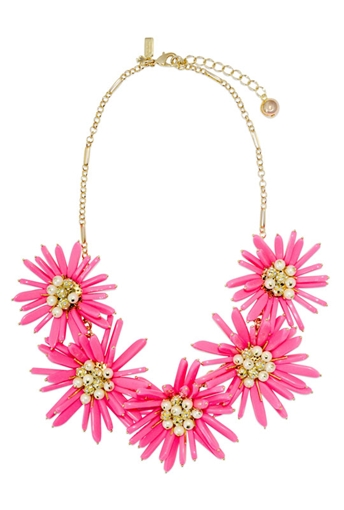 Picture of Pearl-Flower Necklace
