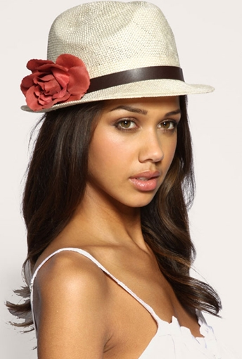 Picture of Western Summer Women's Hat